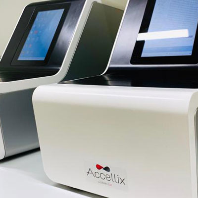 bioMérieux strengthens its Quality Control Offering in Advanced Therapy Medicinal Products (ATMP) by signing a new agreement with Accellix, for the Asia Pacific region